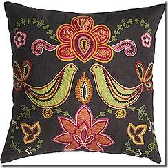 P1 pillow