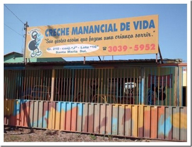 crece manancial vida 030 [##Embaixada do Vozao]