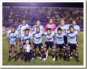 Mérida FC..
