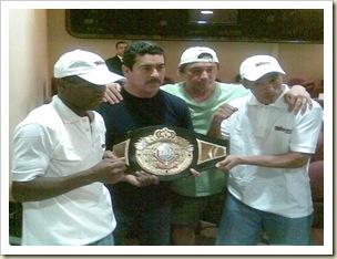 Fernando Angulo vs Silverio Ortiz 30-04-10  01