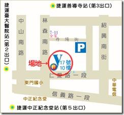 Y17-Map