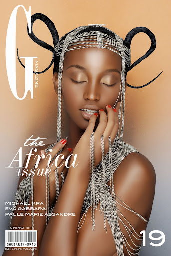 Gubar Africa Issue Cover 1