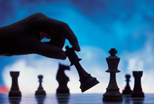 Strategy and Tactics Chess