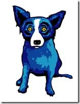 Blue Dog Supersize-3