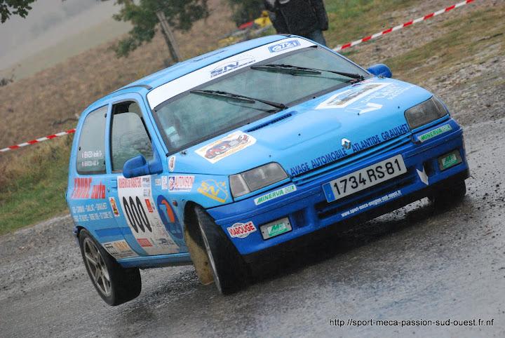 Max BENAZECH / Mathieu FAVREAU - Clio 16S FA7 Rallye%20des%20C%C3%B4tes%20du%20Tarn%202010%20636