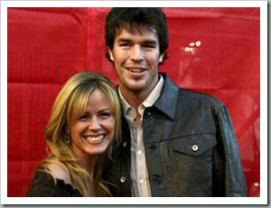 Trista Rehn dan Ryan Sutter