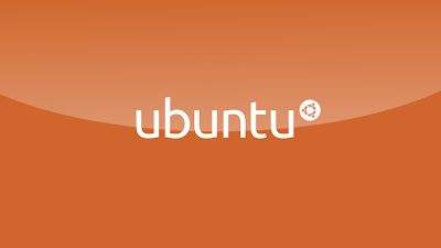 ubuntu 10.04 orange wallpaper