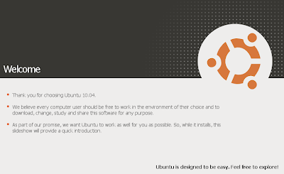 new ubuntu ubiquity