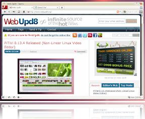 opera 10.5x linux