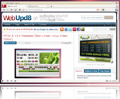 opera 10.51 linux