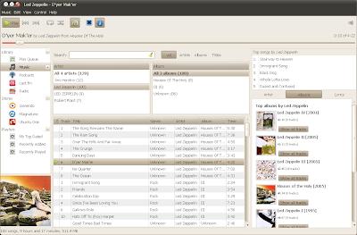rhythmbox 0.12.8 ubuntu