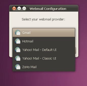 desktop webmail ubuntu 10.04