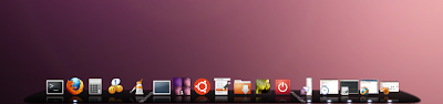 cairo dock ubuntu 10.04 lucid screenshot