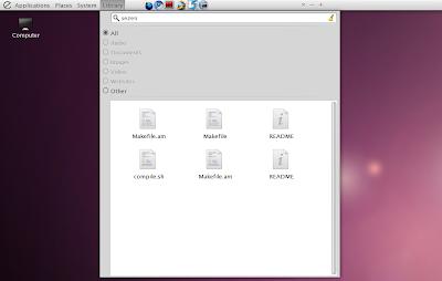 sezen applet search in file