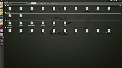 unity files