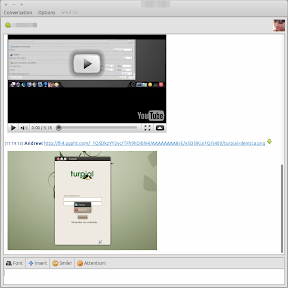 Pidgin Embedded Video Imageview