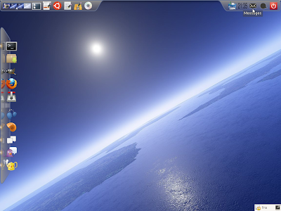 GLX dock 2.2 screenshot