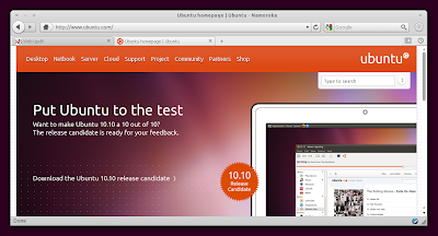 Firefox Elementary 3.0
