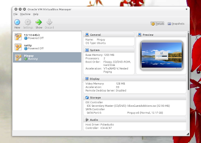 VirtualBox 4.0 beta