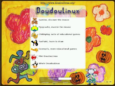 DouDouLinu