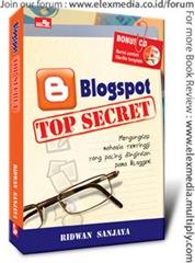 Blogspot-Top-Secret