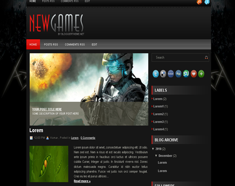 NewGames