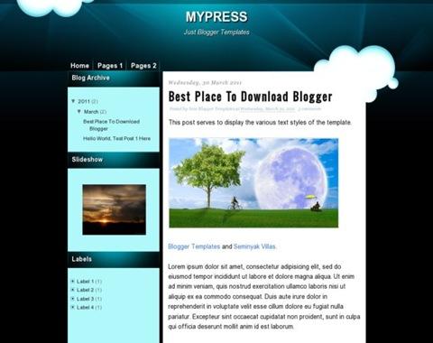 MyPress