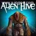 Alien Hive: Jogo de tiro em 1ª pessoa