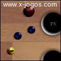Plunk Pool: Um jogo de sinuca diferente