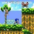 Ultimate Flash Sonic: O porco-espinho mais famoso dos games em versão online
