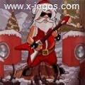 Santa Rockstar: Músicas natalinas com a pegada do heavy metal
