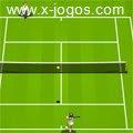 Tennis Game: Jogo de Tênis