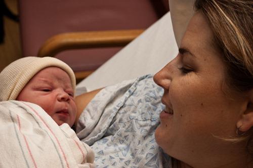 2009-09-21 Baby 4 044