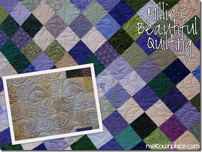 milliesquilting