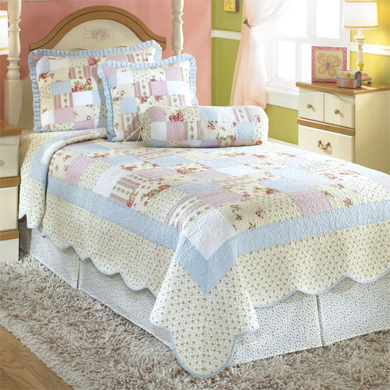 Lovely Claremont Youth Bedroom Set Madison Vintage Youth Bedding