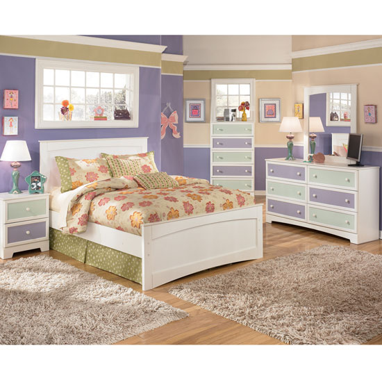 Youth Bedroom Sets All American Mattress & Furniture