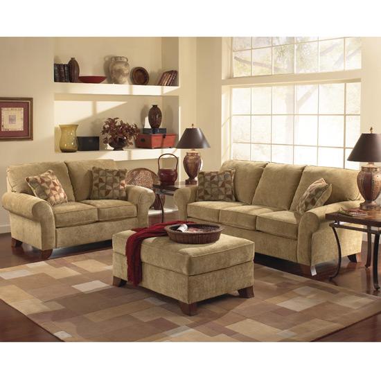 Living room specials 3 all american mattress furniture for Living room specials