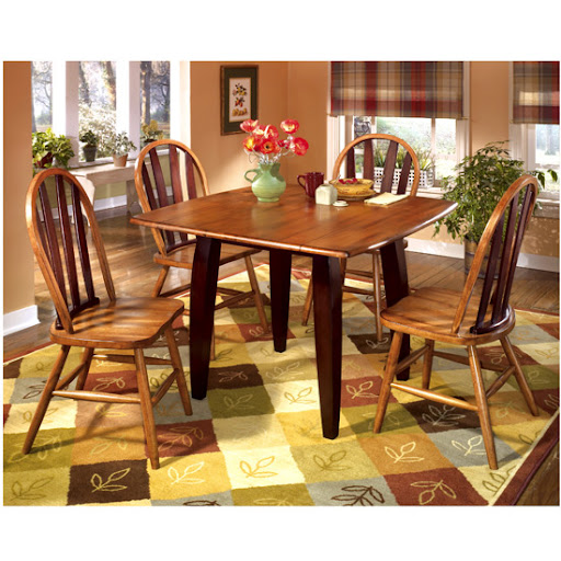 North shore dining room set