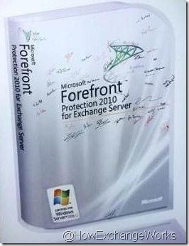 Download Forefront Protection 2010