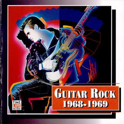 Steve Miller Band - Blue Eyes