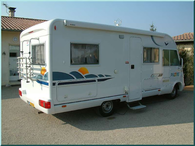 Forum rencontre camping car