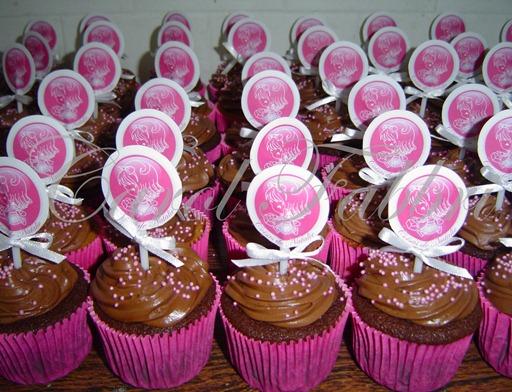 Cupcakes Natalie