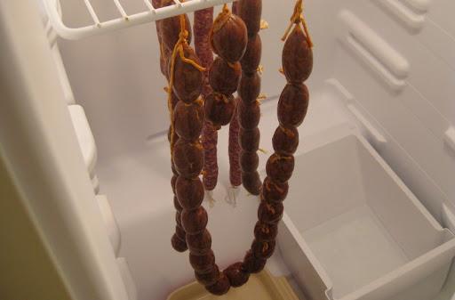 Oaxacan Chorizo