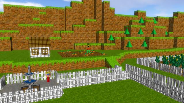 Block Village