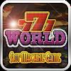 Seven World - SlotMachine game