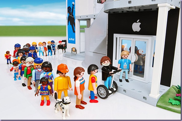 Apple-Store-Playmobil-Entrada-Fila