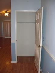 Hall Closet 1
