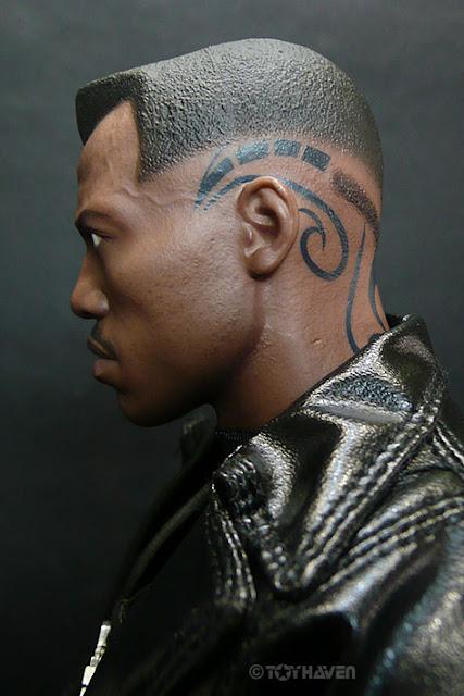 blade movie haircut - photo #9