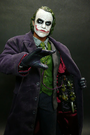 DX joker