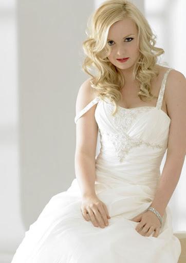Trend Plus Size Wedding Dresses